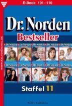 DR. NORDEN BESTSELLER STAFFEL 11 - ARZTROMAN