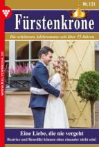 Fürstenkrone 131 – Adelsroman (ebook)
