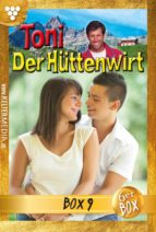 Toni der Hüttenwirt Jubiläumsbox 9 – Heimatroman (ebook)