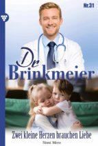 DR. BRINKMEIER 31 ? ARZTROMAN