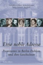 Eine noble Adresse (ebook)