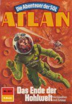 Atlan 631: Das Ende der Hohlwelt