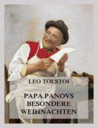 Papa Panovs besondere Weihnachten (ebook)