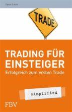 Trading für Einsteiger - simplified (ebook)