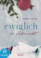 Ewiglich die Sehnsucht (ebook)