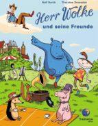 Herr Wolke und seine Freunde (ebook)