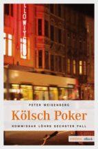 Kölsch Poker (ebook)