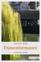 Frauentormauer (ebook)