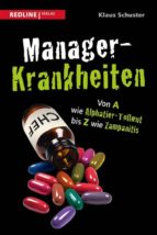 Manager-Krankheiten (ebook)