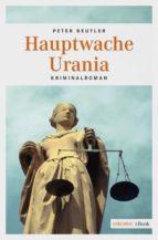 Hauptwache Urania (ebook)