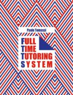Full Time Tutoring System (ebook)