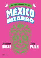 México bizarro (ebook)