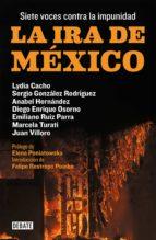 La ira de México (ebook)