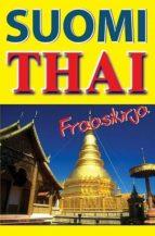 Suomi - Thai fraasikirja (ebook)