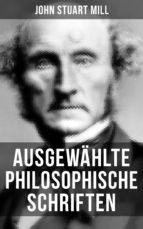 Ausgewählte philosophische Schriften (ebook)