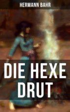 Die Hexe Drut (ebook)