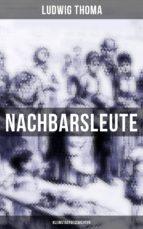 Nachbarsleute: Kleinstadtgeschichten (ebook)
