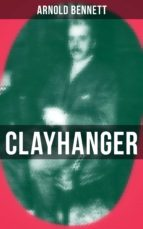 CLAYHANGER (ebook)