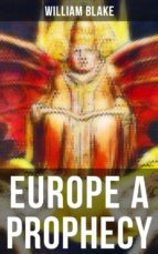 EUROPE A PROPHECY (ebook)