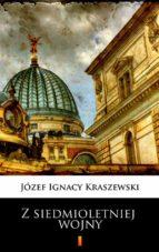 Z siedmioletniej wojny (ebook)