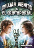 William Wenton y el criptoportal (ebook)