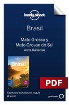 Brasil 6_10. Mato Grosso y Mato Grosso do Sul (ebook)