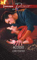 Acosso (ebook)