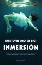 Inmersión (ebook)