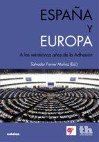 España y Europa (ebook)