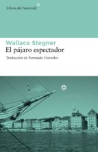El pájaro espectador (ebook)