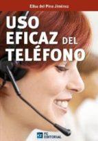USO EFICAZ DEL TELÉFONO