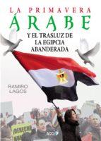 La primavera Árabe y el trasluz de la egipcia abanderada.