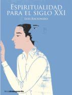 Espiritualidad para el siglo XXI (ebook)