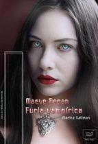 FURIA VAMPÍRICA. Maeve Regan 4 (ebook)