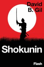 Shokunin (Flash Relatos) (ebook)