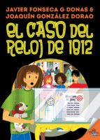 Clara Secret: VI. El caso del reloj de 1812 (ebook)