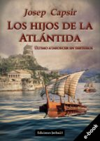 Los hijos de la Atlántida (ebook)