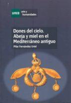 Dones del cielo. Abeja y miel en el mediterráneo antiguo (ebook)