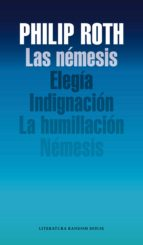 Las némesis (ebook)