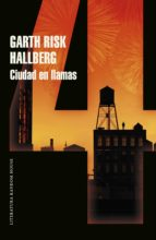Ciudad en llamas (Parte 4) (ebook)