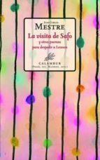 La visita de Safo y otros poemas para despedir a Lennon (ebook)