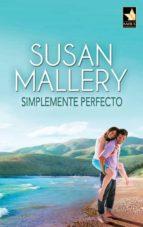 Simplemente perfecto (ebook)