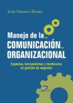 Manejo de la comunicación organizacional
