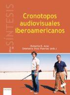 Cronotopos audiovisuales iberoamericanos (ebook)