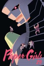 PAPER GIRLS Nº 20/30