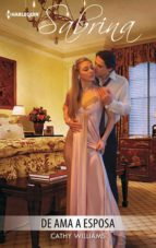 De ama a esposa (ebook)