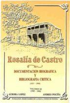 Rosalía de Castro (ebook)