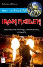 Iron Maiden (ebook)