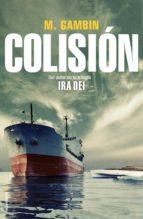 Colisión (ebook)