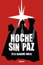 Noche sin paz (ebook)